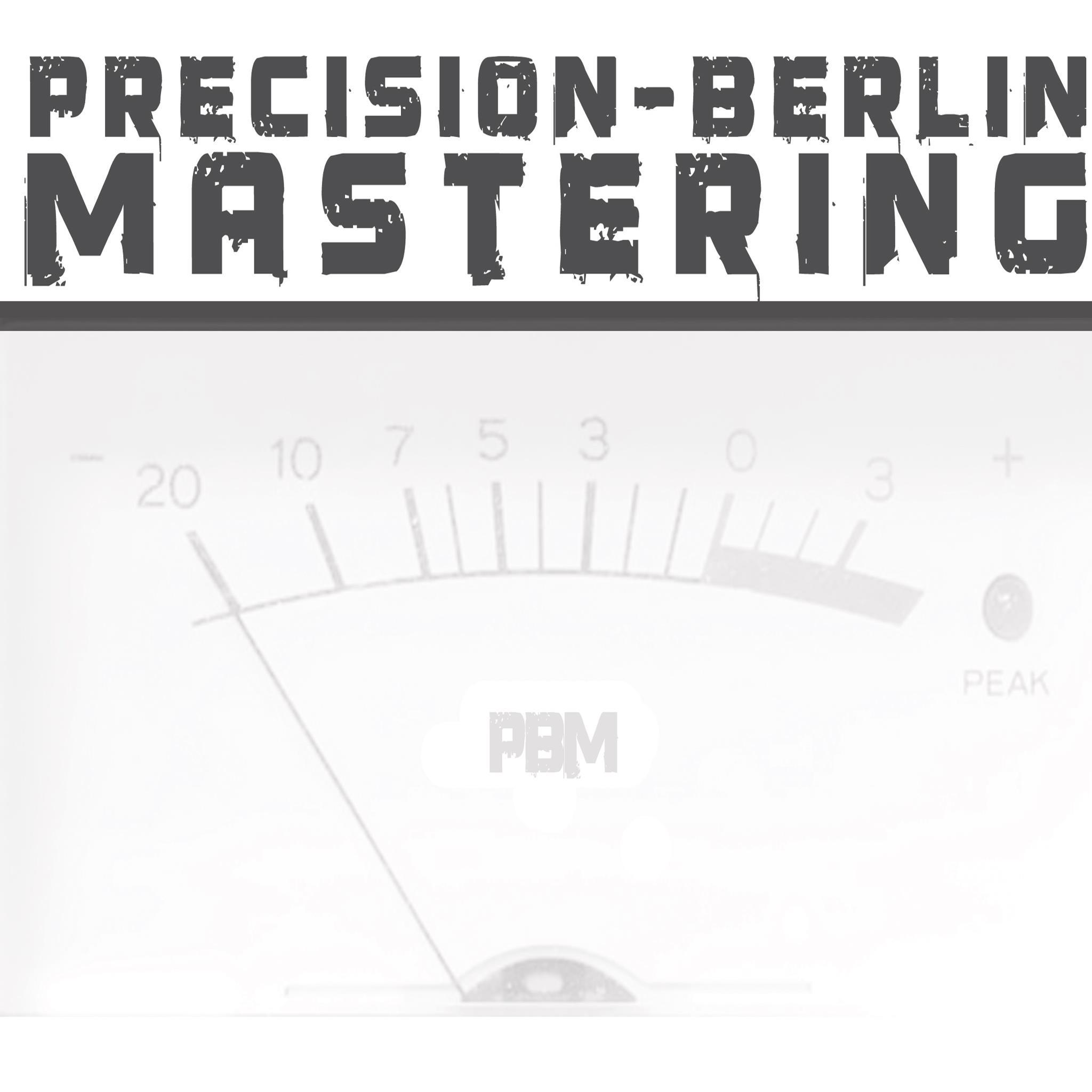 Precision Berlin Mastering